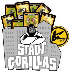 stadtgorillas